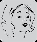Kauneus- ja Jalkahoitola Palomäki logo